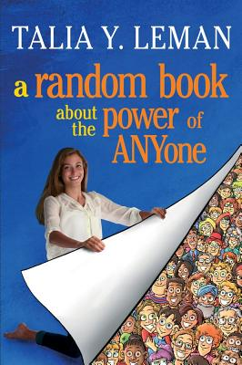 A Random Book About the Power of Anyone By Leman, Talia